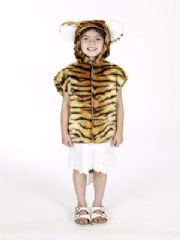 Tiger Tabard Costume